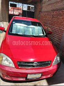 Chevrolet Corsa 4P 1.8L Comfort D usado (2006) color Rojo precio $45,000