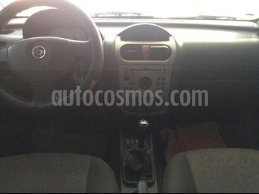 Foto venta Auto usado Chevrolet Corsa 4P 1.8L M (2005) color Verde precio $55,000
