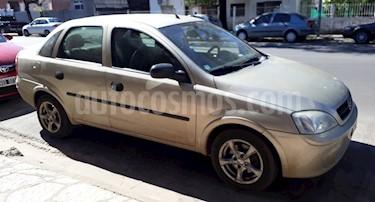 Foto venta Auto usado Chevrolet Corsa 4P GL Ac (2007) color Bronce precio $148.000