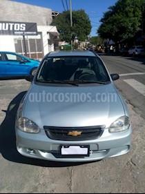 Foto venta Auto Usado Chevrolet Corsa 4P GL DH AA (2009) color Gris Claro precio $150.000