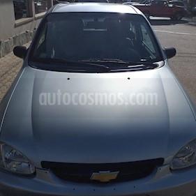 Foto venta Auto usado Chevrolet Corsa 4P GL Dh Ac (2010) color Gris Claro precio $165.000