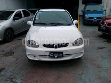 Foto venta Auto usado Chevrolet Corsa 4P GL DSL Plus (2007) color Blanco precio $142.000