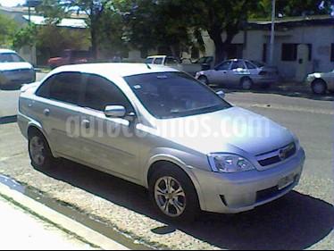 Chevrolet Corsa 4P GL Plus usado (2008) color Gris precio $218.000