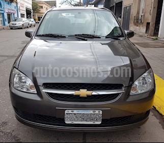Foto venta Auto usado Chevrolet Corsa 4P GL  (2015) color Gris Oscuro precio $220.000