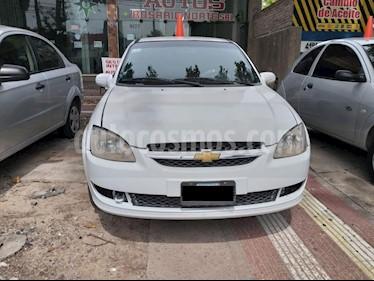 Foto venta Auto usado Chevrolet Corsa 4P GLS DSL (2003) color Blanco precio $125.000
