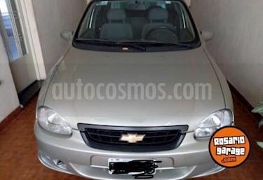 Foto venta Auto usado Chevrolet Corsa 4P GLS DSL (2010) color Beige precio $160.000