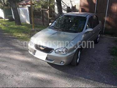 Foto venta Auto usado Chevrolet Corsa 4P GLS DSL (2009) color Gris Claro precio $178.000