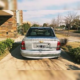 Chevrolet Corsa 4P GLS DSL usado (2009) color Gris Claro precio $150.000