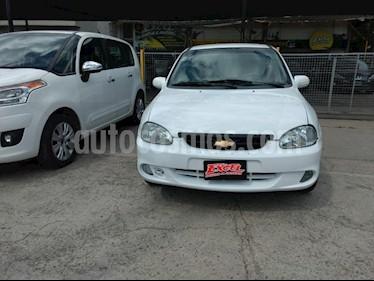 Foto venta Auto usado Chevrolet Corsa 4P GLS  (2009) color Blanco precio $168.000