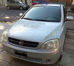 Foto venta Auto usado Chevrolet Corsa 5P CD (2007) color Gris precio $140.000