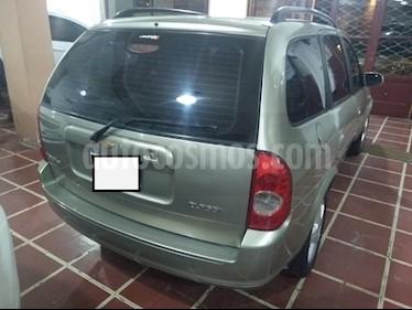 Foto venta Auto usado Chevrolet Corsa 5P GL 1.4 MPFi Ac (2011) color Beige precio $220.000