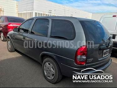 Foto venta Auto Usado Chevrolet Corsa 5P GL 1.6 Full (2010) color Gris precio $165.000