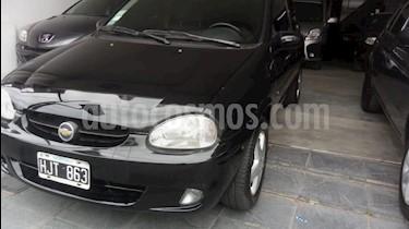 Foto venta Auto usado Chevrolet Corsa 5P GL AA DH (2008) color Negro precio $185.000
