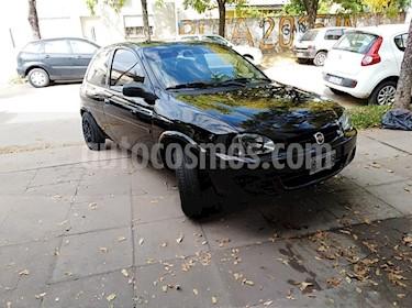 Foto venta Auto usado Chevrolet Corsa 5P GL AA DH (2007) color Negro