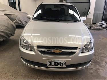 Foto venta Auto usado Chevrolet Corsa 5P GL  (2015) color Gris Claro precio $280.000