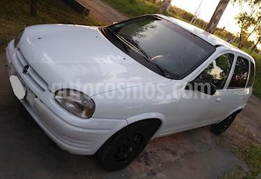 Foto venta Auto usado Chevrolet Corsa 5P GLS DSL  (1997) color Blanco precio $80.000