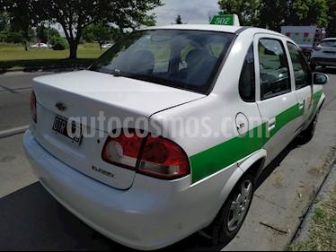Chevrolet Corsa 5P GLS DSL Full usado (2015) color Blanco precio $1.300.000
