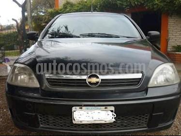 Foto venta Auto usado Chevrolet Corsa CHEVROLET CORSA II 1.8 L 4P GL AA.DIR.GAS (2007) color Gris precio $190.000