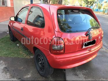 Chevrolet Corsa  1.6  usado (2003) color Rojo precio $1.600.000