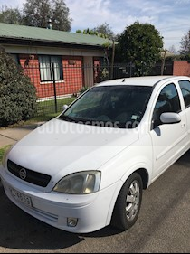 Chevrolet Corsa  Evolution GLS usado (2005) color Blanco precio $1.900.000