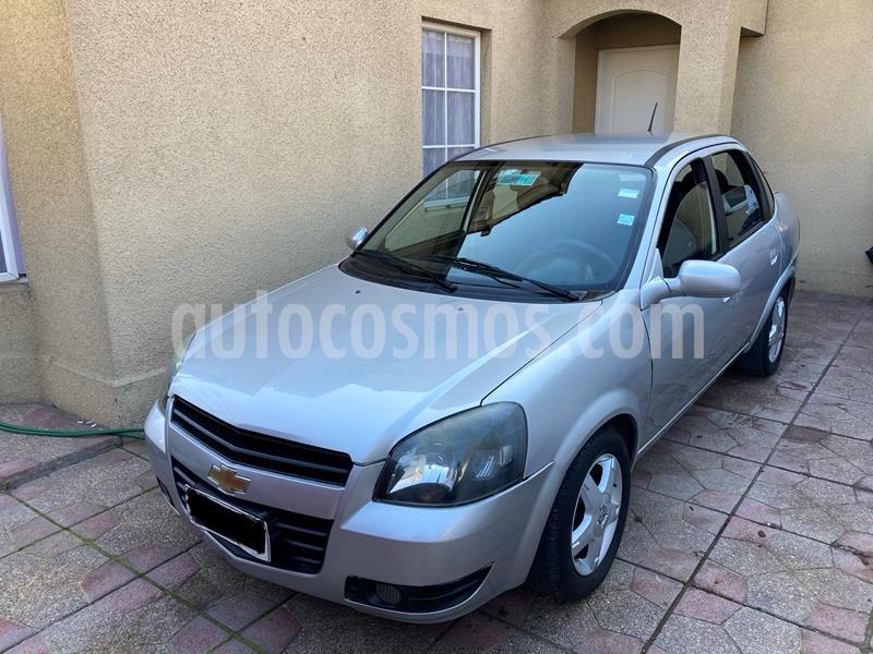 Chevrolet Corsa  1.6  usado (2011) color Gris precio $2.900.000
