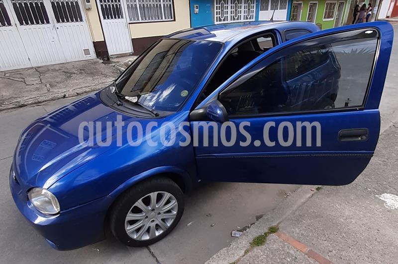 Chevrolet Corsa @ctive, 3 ptas, 1,4 usado (2006) color Azul precio $11.500.000