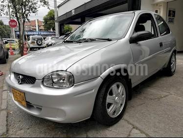 Chevrolet Corsa @ctive, 3 ptas, 1,4 usado (2004) color Gris precio $10.500.000