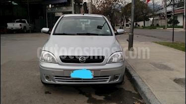 Chevrolet Corsa  Evolution GLS Ac  usado (2006) color Plata precio $2.000.000