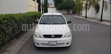 Chevrolet Corsa 4P 1.8L Comfort A usado (2004) color Blanco precio $70,000