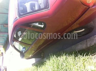 Chevrolet Corsa sedan 1.3 5 puertas usado (1998) color Rojo precio $8.800.000