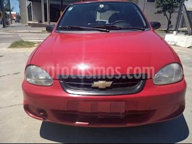 Foto venta Auto usado Chevrolet Corsa Super 3P 1.4 16V (2008) color Rojo precio $155.000