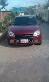 Chevrolet Corsa 4 Puertas Auto. A-A usado (2008) color Rojo precio u$s1.800