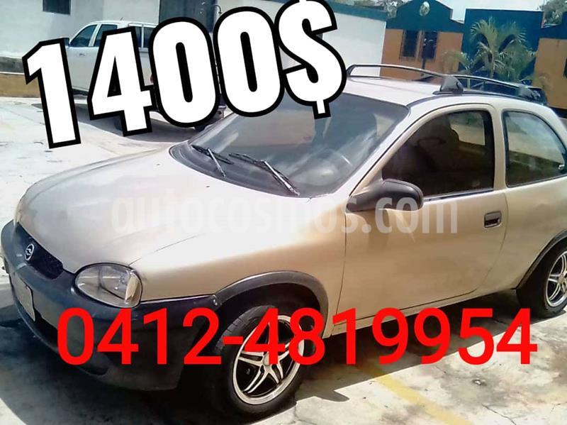 Chevrolet Corsa 2p A-A L4,1.6i,8v S 1 1 usado (2001) color Marron precio u$s1.400