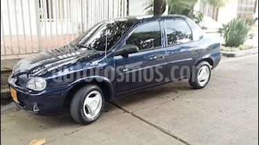 Chevrolet Corsa Win usado (2001) color Azul precio $10.600.000