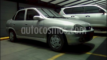 Chevrolet Corsa Win usado (2005) color Plata precio $11.000.000