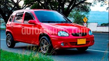 Foto venta Carro Usado Chevrolet Corsa Win (2006) color Rojo precio $14.500.000