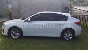 Chevrolet Cruze 5 LTZ  usado (2014) color Blanco precio $495.000