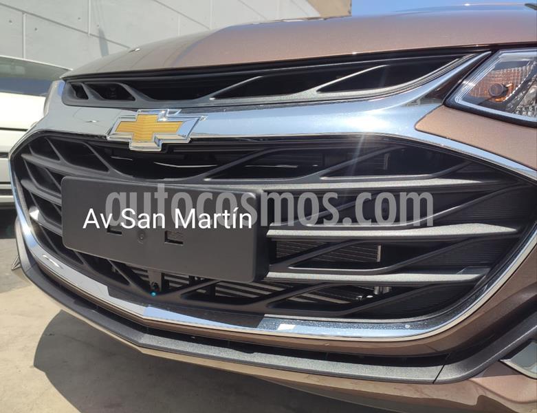 Chevrolet Cruze 5 LT nuevo color A eleccion precio $1.899.900