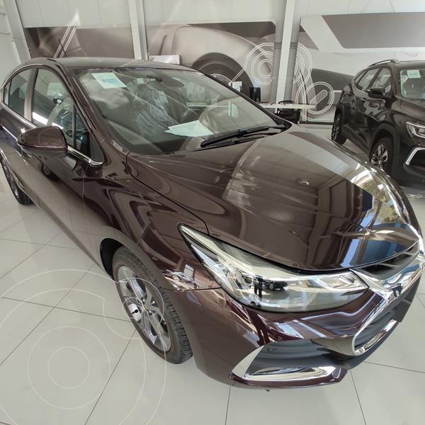 Foto OfertaChevrolet Cruze 5 LTZ Aut nuevo color A eleccion precio $2.599.000