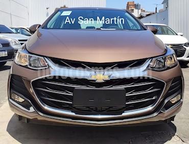 Chevrolet Cruze 5 LT nuevo color A eleccion precio $1.859.900