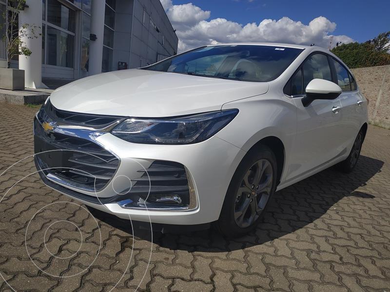 Foto Chevrolet Cruze 5 LTZ Aut nuevo color Blanco precio $2.550.000