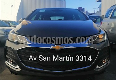 Chevrolet Cruze 5 Premier Aut nuevo color A eleccion precio $1.555.500