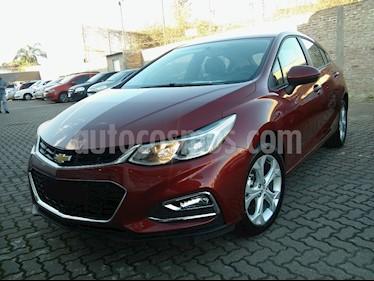Chevrolet Cruze 5 LT nuevo color Gris precio $1.080.000