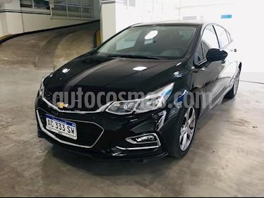Foto venta Auto usado Chevrolet Cruze 5 LT (2017) color Negro precio $680.000