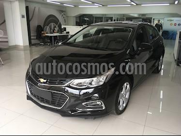 Chevrolet Cruze 5 LT nuevo color A eleccion precio $1.352.900