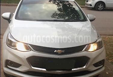 Foto venta Auto usado Chevrolet Cruze 5 LT (2017) color Blanco Perla precio $650.000