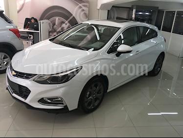 Chevrolet Cruze 5 LTZ + Aut nuevo color A eleccion precio $1.653.000