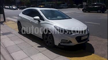 Foto venta Auto usado Chevrolet Cruze 5 LTZ + Aut (2017) color Blanco Perla precio $750.000