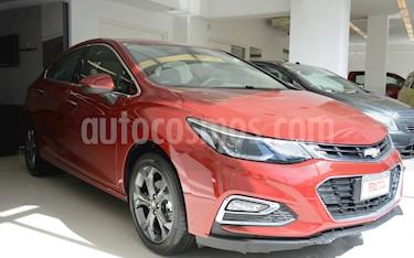 Foto venta Auto nuevo Chevrolet Cruze 5 LTZ + Aut color A eleccion precio $1.100.000