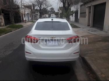 Foto Chevrolet Cruze 5 LTZ usado (2017) color Blanco Perla precio $695.000